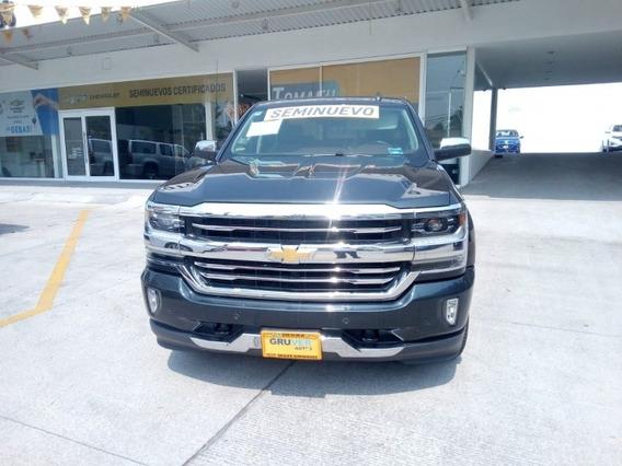 Chevrolet Cheyenne High Country Ltz 4x4 2018