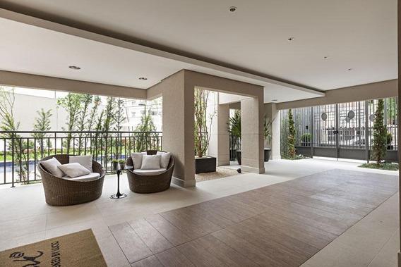 Apartamento Em Jardim Anália Franco, São Paulo/sp De 69m² 3 Quartos À Venda Por R$ 540.000,00 - Ap235261