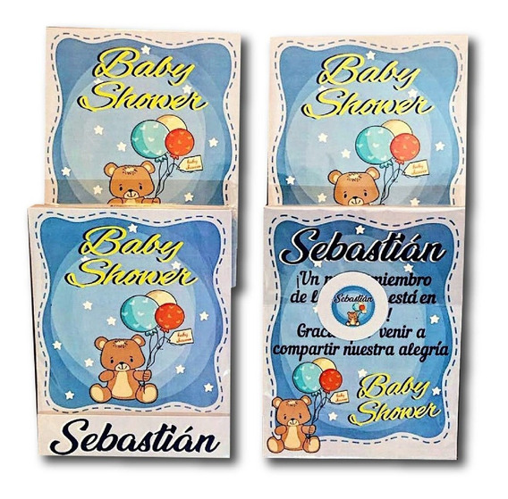 Recuerdo Boda 40 Libretas Personalizadas Bautizo Baby Shower