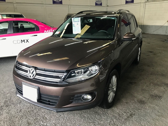 Volkswagen Tiguan 2.0 Nive Tipt Climat Sport & Style At