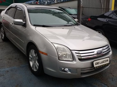 Ford Fusion Sel 2.3 16v 2008