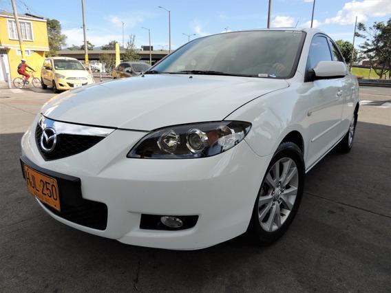 Mazda 3 1.600 Aa Mt Abs Ct Fe