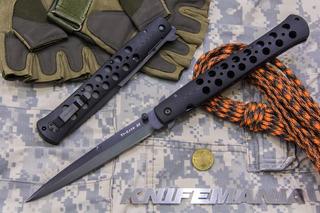 Canivete Black Ti-lite Tático Combate Com Nota Fiscal