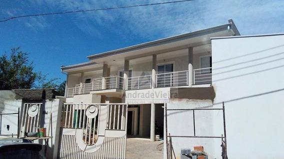 Casa Residencial À Venda, Parque Terranova, Valinhos. - Ca0183
