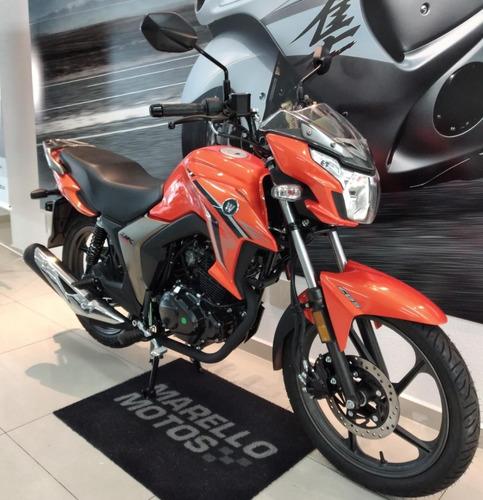 Honda Cg 160 | Haojue Dk 150 Fi Com Freio Cbs 2020/2021 0 Km