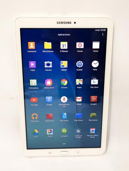 Tablet Samsung Galaxy Tab E Usada Android 8gb Begaic (m)
