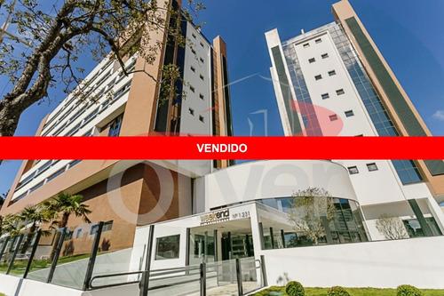 Imagem 1 de 30 de Weekend Up Residence , Studio, Juvevê, Curitiba, Paraná - St00030 - 33415219