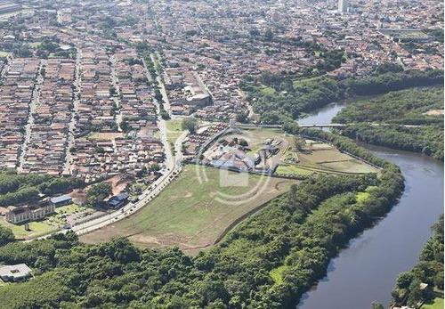 Imagem 1 de 8 de Terreno À Venda, 347 M² Por R$ 232.314,00 - Jardim Algodoal - Piracicaba/sp - Te0151