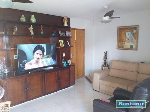 Apartamento Com 3 Dormitórios À Venda, 70 M² Por R$ 215.000,00 - Termal - Caldas Novas/go - Ap0250