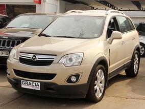 Opel Antara Cdti 4x4 2014