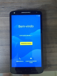 Motorola Moto X Force Xt1580 64gb Preto Com Câmera De 21mp