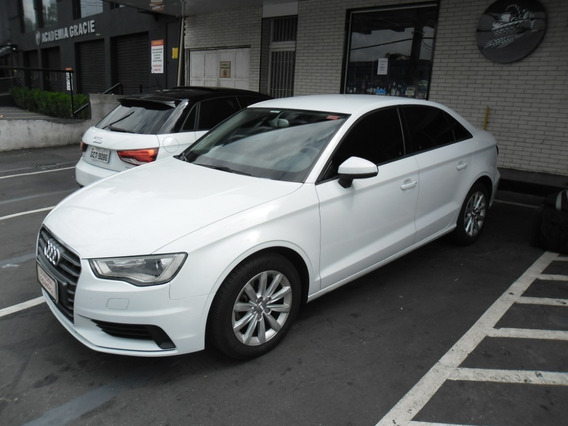 Audi A3 2015 1.4 Tfsi Attraction S-tronic