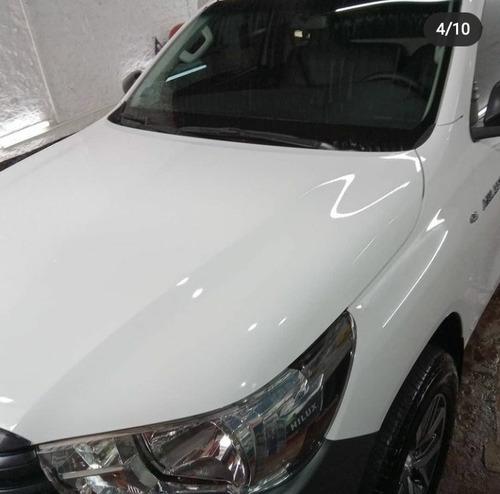 Toyota Hilux 2.4 Cs Dx 150cv 4x2 2020