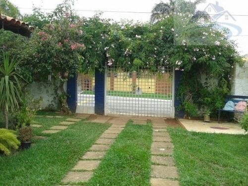 Venda Chácara Em Condomínio Mairinque  Brasil - Ch0509