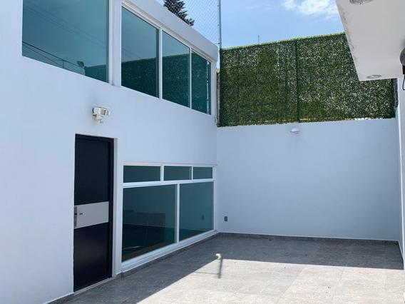 Casa Remodelada En Venta En Santa Mónica, Tlalnepantla