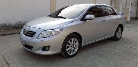 Toyota Corolla Gli Sincrónico