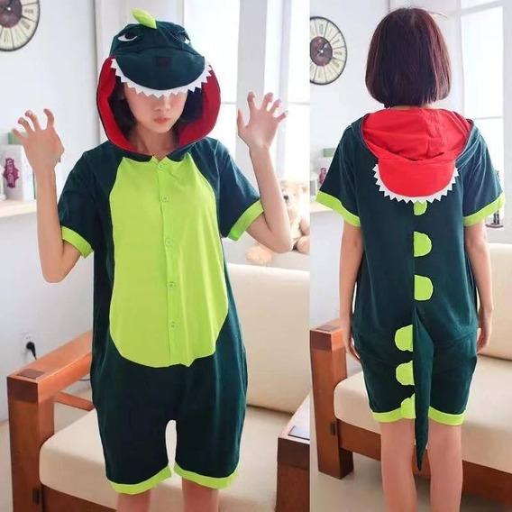 Pijama Kigurumi Stitch Importado Adulto Unicornio Estrellas