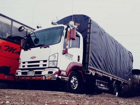 Chevrolet Frr Estacas
