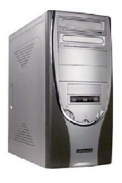 Computador Asus Intel Pentium |placa Radeon + 750gb + Office