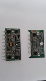 Placa De Saida Amplificador Som Lg Mcd503 Eax40245301-08.01.