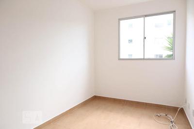 Apartamento Térreo Com 2 Dormitórios E 1 Garagem - Id: 892933551 - 233551