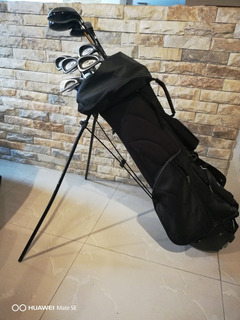 Palos De Golf Set Completo.