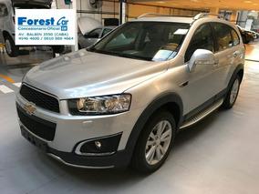 Chevrolet Captiva 2.4 4x4 Lt 0km 2017 Ea #5