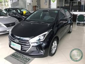 Hyundai Hb20s Premium 1.6 16v Flex Aut./2016