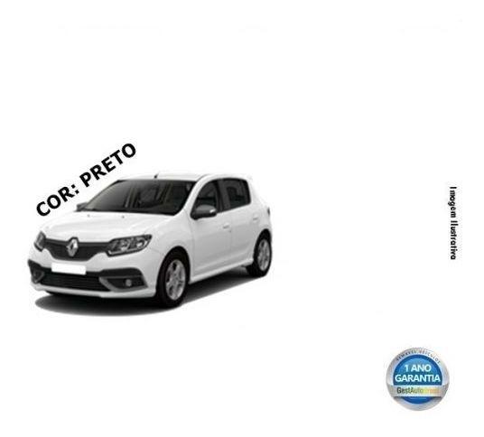 Renault Sandero Expression 1.0 16v Hi-flex, Otc7351