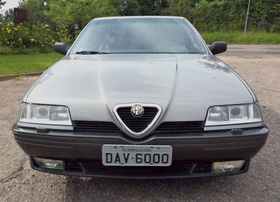 Alfa Romeo 164 V6 3.0 1994