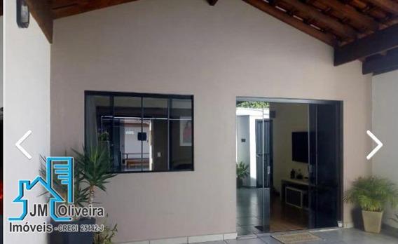 Vendo Casa Cambuí Itapetininga Sp - 326