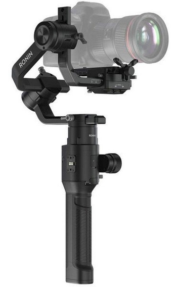 Estabilizador Camera Dji Ronin-s Follow Focus Pronta Entrega.