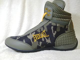 Everlast Militar Round1 Con Envío Gratis