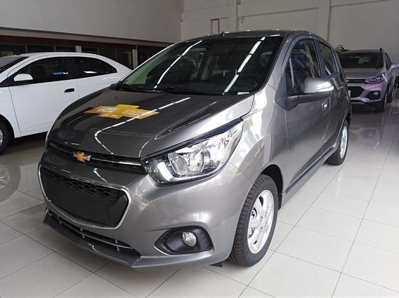Chevrolet Spark Gt Premier