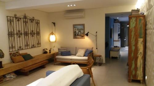 Casa Em Campo Grande, Santos/sp De 125m² 2 Quartos À Venda Por R$ 800.000,00 - Ca992978