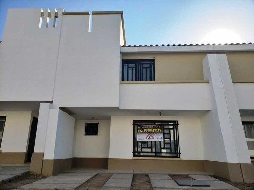 Fracc. Muna Casa Nueva