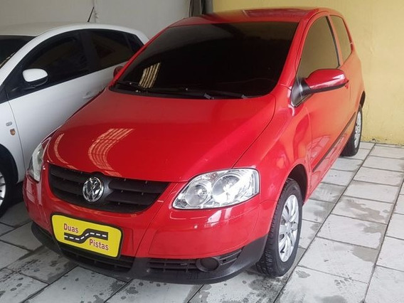 Volkswagen Fox Trend 1.0 Mi 8v Total Flex, Bsy0198