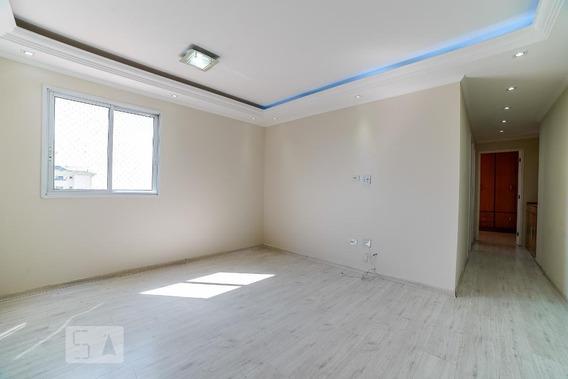 Apartamento Para Aluguel - Vila Ede, 2 Quartos, 72 - 893117469
