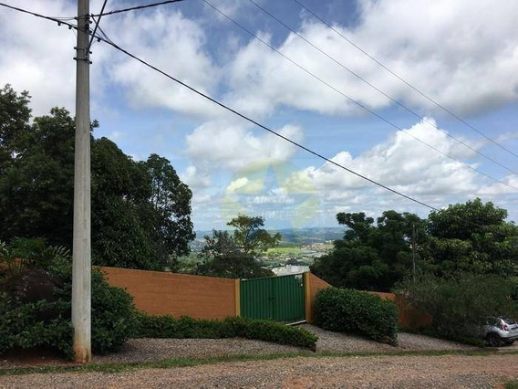 Terreno À Venda, 1000 M² Por R$ 170.000,00 - Estância Santa Maria Do Laranjal - Atibaia/sp - Te0449