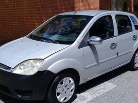Ford Fiesta Sincronico