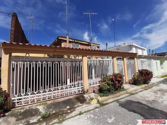 Casa Excelente Zona De Palo Negro Urb. Los Tulipanes