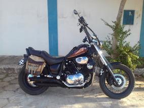 Virago Xv 1100 - 1995