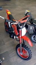 Sunl Mini Cross 50cc Queretaro