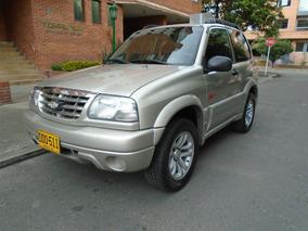Chevrolet Grand Vitara 4x4 1600 3p