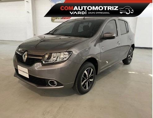 Renault Sandero Intens Id 38991 Modelo 2020