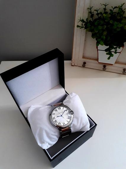 Relógio Cartier Ballon Bleu 42mm