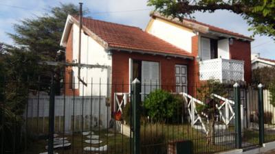 Casa Chalet San Clemente Del Tuyu