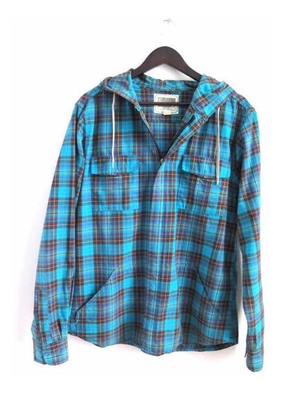 Campera/camisa Forever 21 - Muy Buen Estado - Tal L Usa