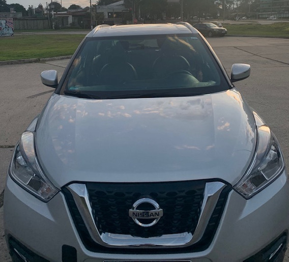 Nissan Kicks Exlusive Cvt Automática 2019
