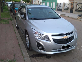 Chevrolet Cruze Ltz 5p